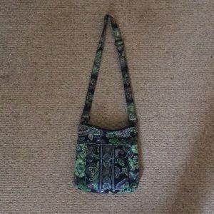 Vera Bradley side purse